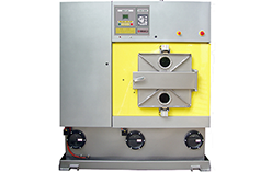 Linea Metal degreasing machines