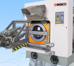 Linea Sole degreasing machines