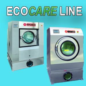 Serie HS Ecocare